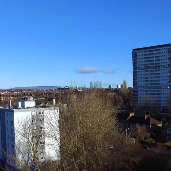 Broomhill investment