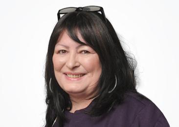 Linda McGrory