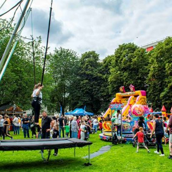 Wyndfest carnival