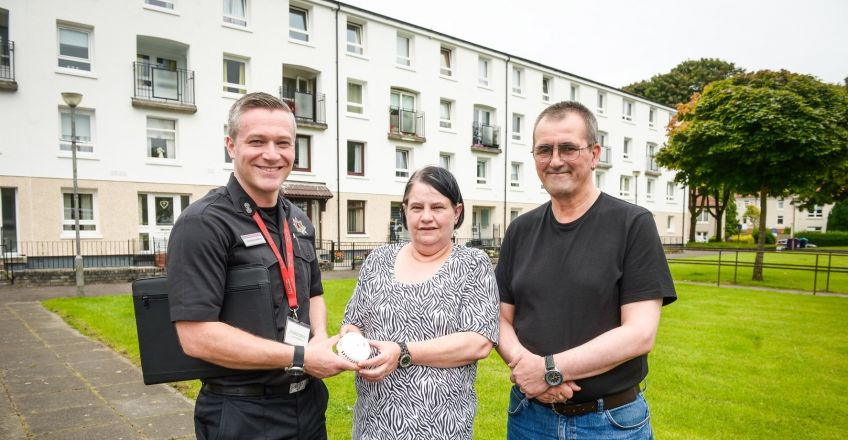 We're helping Cube tenants stay safe in their homes