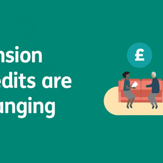 Pension Credits: important changes you need to know about